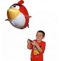Helium airswimmer Angry Bird