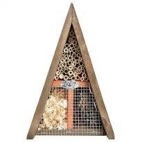 driehoekig bijenhuisje