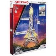 Constructiedoos Eiffeltoren Meccano