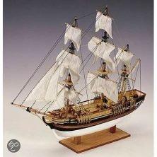 Modelschip HMS Bounty