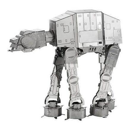 Star Wars model Walker