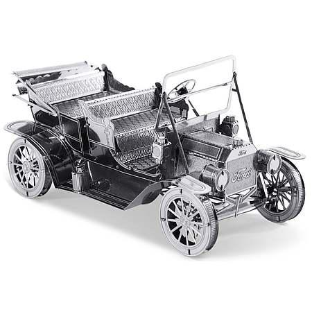 3D Metaalbouwset T-Ford