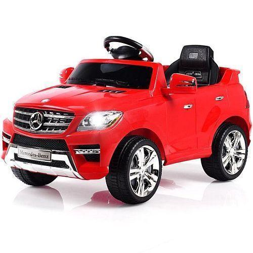 Electrische kinderauto Mercedes