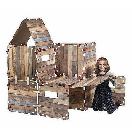 Speelhuis Fort